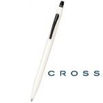 cross click PEARLESCENT WHITE