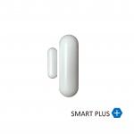 Wireless Magnetic Contacts Door Sensor (SM-D01S) ประตู/หน้าต่างแบบไร้สาย for Smartplus