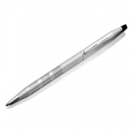 Century Satin Chrome Ballpoint Pen