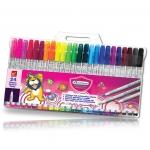 MASTER ART ปากกาเมจิก 24 สี