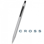 cross click SATIN CHROME