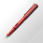 LAMY safari red