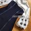 Bishop Sleeve Cotton Dress thumbnail 6