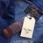 Lady Ribbon Denim Coat Dress thumbnail 5