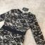 Cliona dress. ลูกไม้ดำซับสีเนื้อ แขนยาว thumbnail 6
