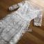 Lady Ribbon Eves Princess Style Dress ยาวขายส่งเดรสผ้า thumbnail 6