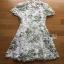 Lady Ribbon Lizzy Lace Mini Dress thumbnail 7