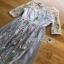 Lady Ribbon Midi Dress thumbnail 8