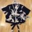Lady Ribbon Alice Paradise Bird ขายเซ็ตเสื้อผ้าเครป thumbnail 3