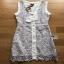 Lace Dress เดรสแขนกุดผ้าลูกไม้ thumbnail 8