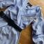 Cotton Dress Lady Ribbon เดรสผ้าคอตตอน thumbnail 6