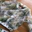 Lady Ribbon Jacket and Printed ขายส่งเสื้อแจ๊กเก็ต thumbnail 4