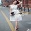 Seoul Secret Lovely Ladiest Lace Dress thumbnail 3