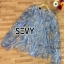 ผ้าแก้วปักด้วยเลื่อม thumbnail 5
