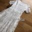 Maxi Dress Lady Ribbon เดรสยาว thumbnail 5