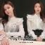 เสื้อแฟชั่นเกาหลีสไตล์เจ้าหญิง thumbnail 2
