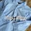 Lady Ribbon Online ขายส่งเสื้อผ้าออนไลน์ Lady Ribbon LR03040816 &#x1F380 Lady Ribbon's Made &#x1F380 Lady Lilly Chinoise Chic Backless Shirt Dress thumbnail 5