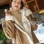 Lady Ribbon Coat thumbnail 5