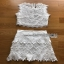 Lady Ribbon Mini Skirt Set เซ็ตเสื้อแขนกุด thumbnail 6