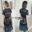 Lady Ribbon Dress thumbnail 2