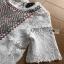 Lady White Lace Dress เดรสผ้าลูกไม้สีขาว thumbnail 4