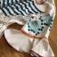 Printed Ruffle-Sleeve Dress เดรสผ้าเครป thumbnail 6