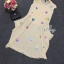 Lady Ribbon ออนไลน์ เสื้อผ้าออนไลน์ พร้อมส่งของแท้ SV02130716 &#x1F389Sevy Rising Star Knit Dress thumbnail 6