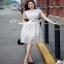 Seoul Secret Lovely Ladiest Lace Dress thumbnail 5