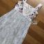 Lady Lauren Cotton with Lace Dress thumbnail 5