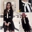 เสื้อผ้าแฟชั่นเกาหลีเดรส thumbnail 1