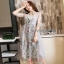 Lady Ribbon Midi Dress thumbnail 6