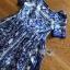 Lady Aerin Italian Sweet Blue & White thumbnail 8