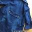 Lady Ribbon Denim Coat Dress thumbnail 6