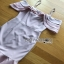 Lady Ribbon Melissa Ruffle Pink Dress thumbnail 8