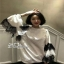 Sweet Bunny เสื้อแขนลูกไม้เกาหลี thumbnail 3