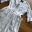 Chiffon Dress Lady Ribbon ขาย เดรสผ้าชีฟอง thumbnail 6