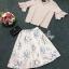 Lady Ribbon ออนไลน์ เสื้อผ้าออนไลน์ พร้อมส่งของแท้ SV08/130716 &#x1F389Sevy thumbnail 5