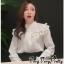 เสื้อแฟชั่นเกาหลีสไตล์เจ้าหญิง thumbnail 3