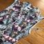 Lady Ribbon Maxi Dress ขายเดรสยาว thumbnail 6
