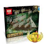 เลโก้จีน LEPIN 16016 ชุด Flying Dutchman Ship