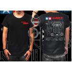 Size S Mini4WD T-Shirt