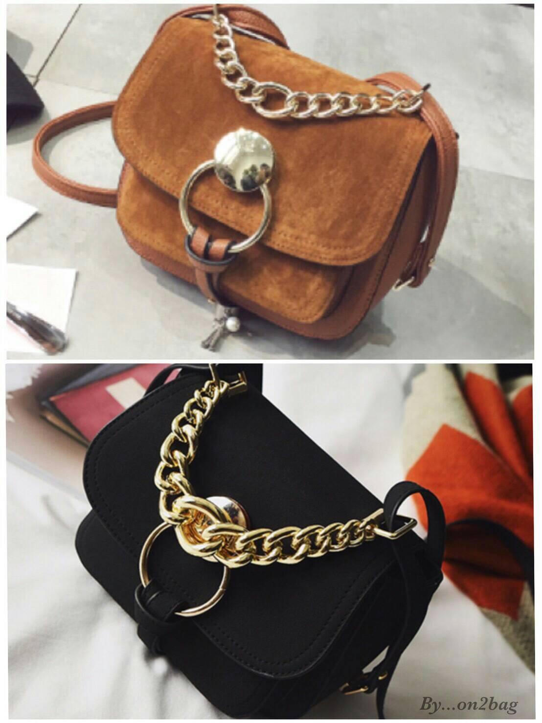 &#x1F49E*Chloe mini faye shoulder bag*