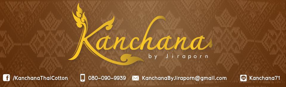 Kanchana by Jiraporn