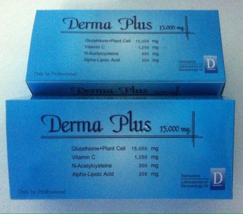Derma plus ( USA )