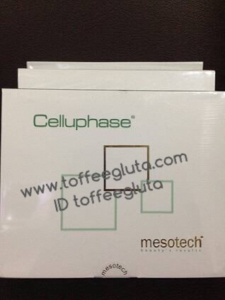 Celluphase Mesotech ( Italy )