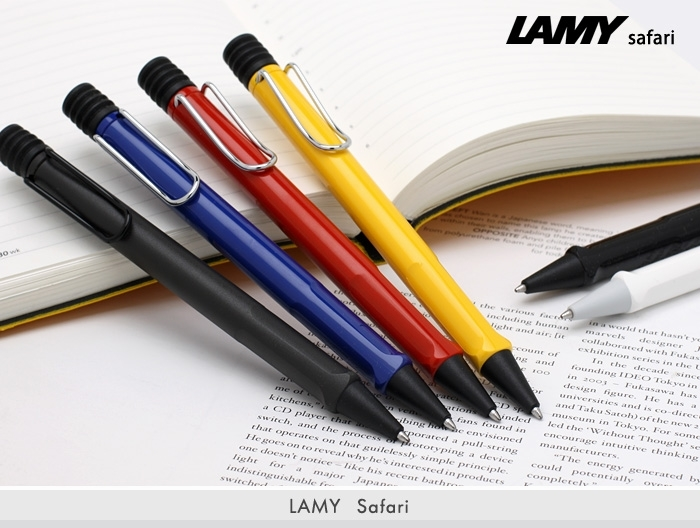 LAMY safari