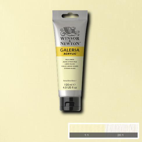 GALERIA Acrylic 120 ml.