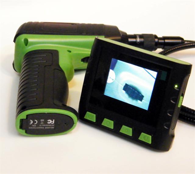 กล้องงู PEEPING-TOM รุ่น PT-1001