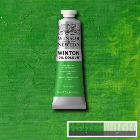 WINTON OIL COLOUR 37 ml.
