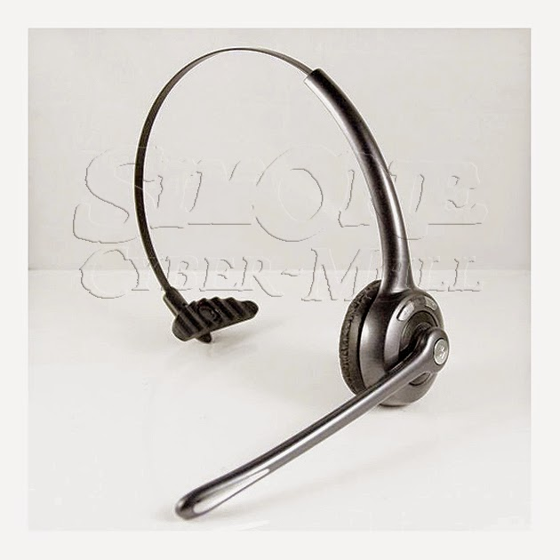 BH-M6 Multi-point Bluetooth Headset